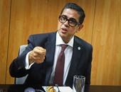 البرلمان الدولى يرفض طلب مجلس الإخوان بتركيا لحضور اجتماعاته لعدم شرعيته