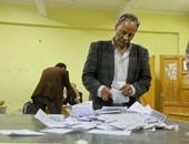 نبيل بولس يتقدم على طلعت القواس مرشح المصريين الأحرار بلجنة 22 بباب الشعرية