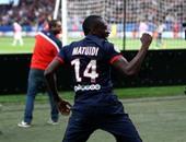 """ماتويدى أفضل لاعب فرنسى 2015 فى استفتاء """"فرانس فوتبول"""""""
