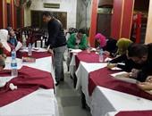 شباب سيناء يعرضون مطالبهم على النواب فى حلقة نقاشية