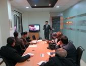 الحكومة الكورية تساهم فى مشروع التوثيق الإلكترونى بدار الكتب والوثائق