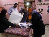 مرشح مستقل يحصد 369 صوتا بلجنة 24 بمجدرسة بسيونى بكفر الشيخ