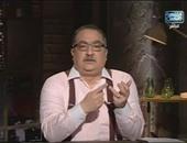 """إبراهيم عيسى: السيسى يريد القفز للدولة الجديدة و""""مصر واقفة فى الظل"""""""