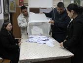 بالأرقام.. النتيجة النهائية لفرز الأصوات بلجان بئر العبد فى شمال سيناء