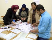 لجنة 52 بالشرقية: عصام أبو المجد 145 صوتا ومصطفى باز 101