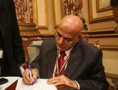 """عضو بـ""""تعليم البرلمان"""": حديث الرئيس جاء شاملاً لأكبر مشكلات المصريين"""