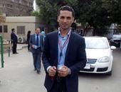 النائب مرتضى العربى متراجعا: استقالتى ليست نهائية.. وسأعرضها على الحزب أولا