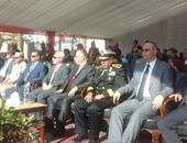 وزير الثقافة: بورسعيد بوابة الأمل والكرامة والكبرياء لكل شعوب المنطقة