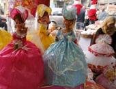بالصور .. من اليمن لمصر احتفالات المولد النبوى حول العالم العربى