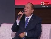 """المقرئ أحمد نعينع: """"بحب عمالقة الغناء.. وهذه قصتى مع عبد الوهاب"""""""