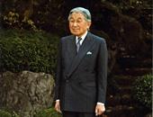 إمبراطور اليابان يعرب عن رغبته فى التنازل عن العرش