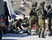 استشهاد فلسطينية حاولت طعن جندى إسرائيلى فى الضفة الغربية