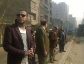 النائب عمرو أبو اليزيد: سأتقدم بمذكرة لوزير الداخلية عن واقعة المطار