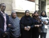 أسرة نوبية تتقدم بشكوى لمجلس الوزراء للمطالبة بشقة سكنية