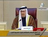 الإمارات ترفض الوجود الإيرانى على الأراضى السورية