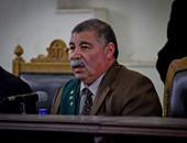 """اليوم.. نظر محاكمة المتهمين فى قضية """"اقتحام قسم حلوان"""""""