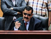 """تأجيل إعادة محاكمة """"حدث"""" بأحداث شارع السودان لـ 13 مارس"""