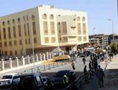 المحكمة تتحفظ على المتهمين بقضية رشوة إيجوث.. والحكم 16 نوفمبر