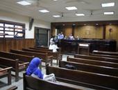 محكمة الجنح تقضى ببراءة 52 متهما بمظاهرات 25 أبريل