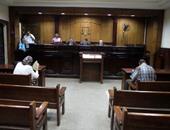 جنايات المنيا تؤيد إعدام 12 والمؤبد لـ 140 وبراءة 238 فى اقتحام قسم مطاى (تحديث)