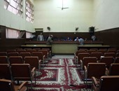 تأجيل محاكمة 3 متهمين بالاتجار فى البشر لـ16 سبتمبر
