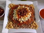 الكشرى ملك الطعام المصرى.. يحمى من أمراض القلب ويخفض السكر