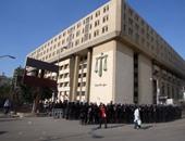 تجديد حبس 16إخوانيا 15يوما بتهمة التحريض على الشغب والعنف بالغربية