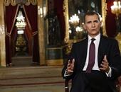 """فى لفتة للعالم الإسلامى ضد """"عاصفة ترامب""""..ملك إسبانيا يجتمع بالمجلس الإسلامى"""