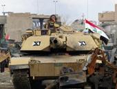 """""""التحالف الدولى"""": لم نجلب قوات إضافية للمنطقة الخضراء فى بغداد"""