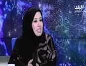 """روائية إماراتية: """"السيسى"""" نعمة حقيقية لشعب يستحق"""
