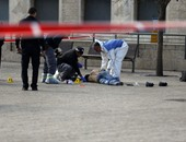 إصابات فى صفوف إسرائيليين إثر إطلاق نار وعملية طعن فى القدس المحتلة