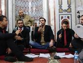 """بالصور.. """"أوقاف الإسكندرية"""" تنظم حفل إنشاد دينى بمناسبة المولد النبوى"""