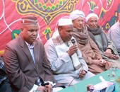 إنشاد دينى وأمسيات شعرية فى احتفالات ثقافة المنيا بالمولد النبوى