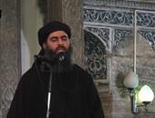 """أنباء عن فرار """" البغدادى"""" وعدد من قيادات """"داعش """" إلى إدلب السورية"""