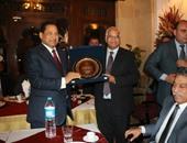 محافظ القاهرة: التعاون بين الأجهزة التنفيذية والنواب ضرورى للتنمية