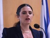 """أستاذ جامعى لوزير القضاء الإسرائيلية: أنتِ """"حثالة"""" النازية الجديدة"""