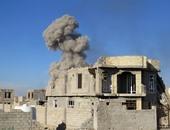 46 قتيلا معظمهم من قوات الامن في اشتباكات كركوك