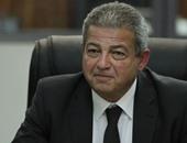 """وزير الشباب يقرر إشهار الاتحاد المصرى للملاحة الرياضية """"اتحاد نوعى""""لمدة عام"""