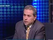 """""""عكاشة"""":سيف اليزل لا يلعب دورا فى الساحة السياسة وينفذ شكل برلمانى لا يجيده"""