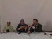 جامعة قناة السويس تستضيف طلاب هندسة الزقازيق المشاركين بالمشروعات القومية