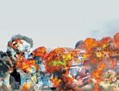 """حروب الجيل الخامس خطر يهدد العرب.. ساهمت فى تقسيم السودان وترويج شائعات انتشار الأمراض الوبائية مثل أنفلونزا الطيور وجنون البقر.. """"الجيل الرابع""""مستمرة فى ليبيا والعراق وتعتمد على إنهاك الجيوش النظامية"""