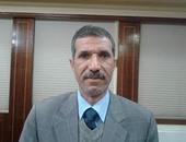 وكيل الزراعة بكفر الشيخ يناقش معوقات تطوير الرى الحقلى بالمحافظة