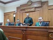 """""""جنايات دمنهور"""" تحاكم المتهمين بقتل الأنبا إبيفانيوس فى غرفة المداولة"""