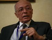 """سيف اليزل: لم يُذكر اسم """"بكرى"""" باجتماع دعم مصر أمس ولن نتخذ إجراءات ضده"""