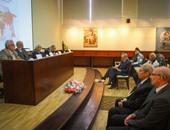 قاسم عبده قاسم: المركز القومى للترجمة يحتاج إلى دعم أكبر من الدولة