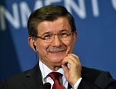 """""""داوود أوغلو"""": حدث فى عهدى توترات وتركيا لم تتلقى رسالة مشينة من أمريكا"""