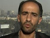 تجديد حبس شريف الروبى بتهمة الانضمام لجماعة إرهابية