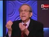 """بالفيديو.. حسام عيسى: ائتلاف """"دعم مصر"""" إلغاء للسياسة.. والبرلمان فضيحة"""