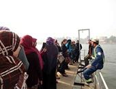 مياه سوهاج: رحلة تعـريفية لسيدات المصالح الحكومية بساقلتة