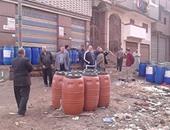 """وفاة شخصين وإصابة 3 آخرين استنشقوا غازا ساما بمصنع """"مخلل"""" فى الشرقية"""